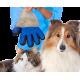 Guanto da toeletta per animali domestici